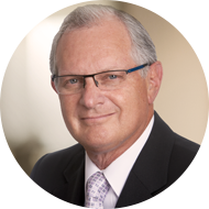 Geoff Becker, CPA, CA