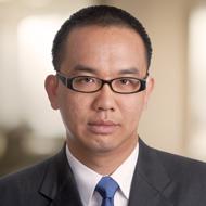 Sam Chou, CPA, CA