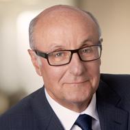 Phillip Becker, CPA, CA Partner